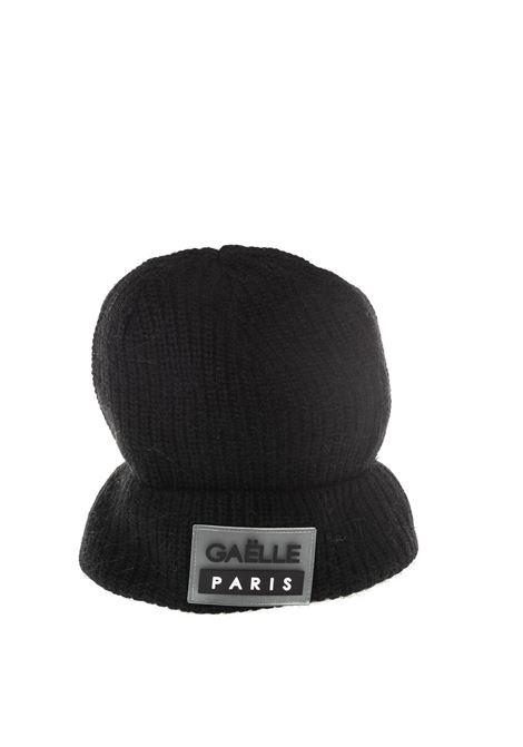 Cappello lana nero GAELLE | Cappelli | 1873LANA-NERO