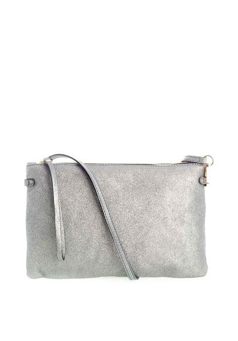 Pochette hermy argento GIANNI CHIARINI | Borse mini | 3695HERMY-6652