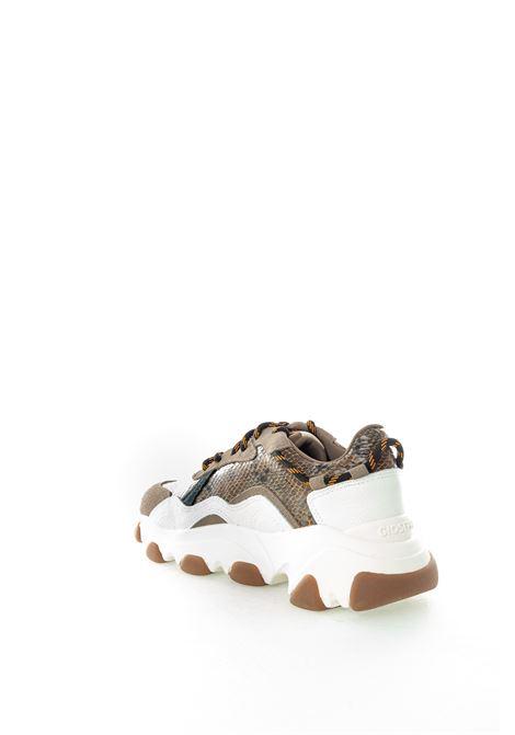 Gioseppo bugulama marrone GIOSEPPO | Sneakers | 60440BUGULMA-MARRONE