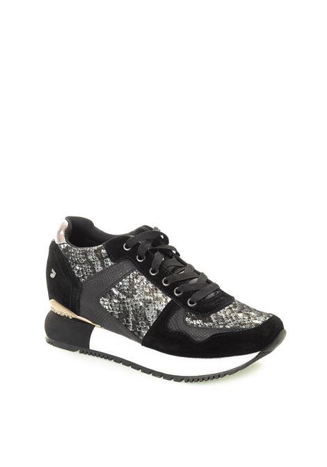 Gioseppo rapla nero GIOSEPPO | Sneakers | 60450RAPLA-NERO