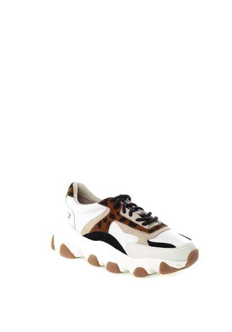 Gioseppo springe bianco GIOSEPPO | Sneakers | 60466SPRINGE-BIANCO