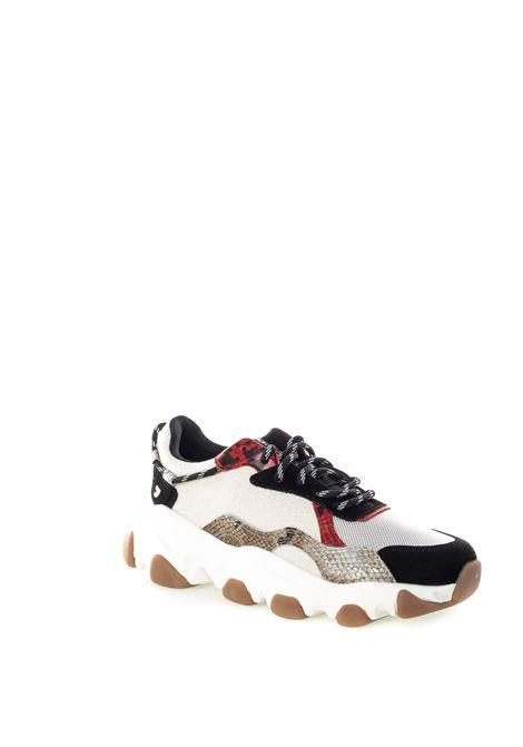 Gioseppo lesnoy bianco GIOSEPPO | Sneakers | 60482LESNOY-BIANCO