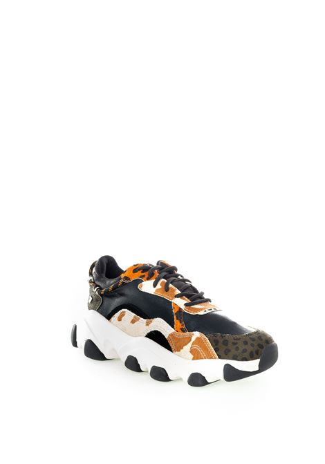 Gioseppo aleskin nero GIOSEPPO | Sneakers | 60826ALESKIN-NERO