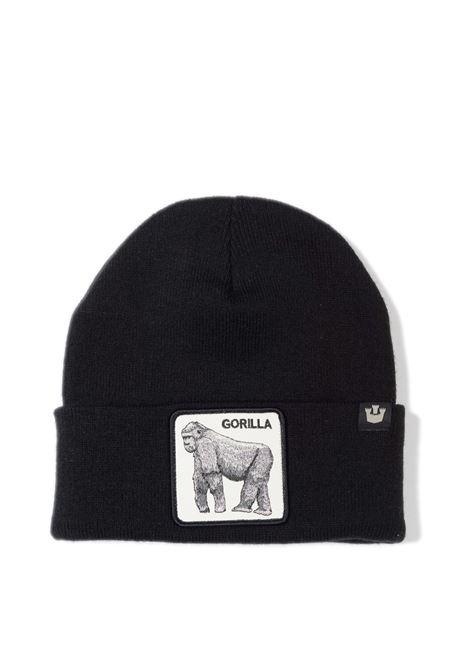 Cappello gorilla nero GOORIN BROS | Cappelli | 0095BEAST-BLACK