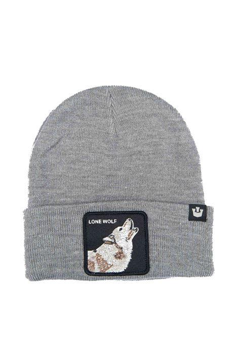 Cappello lupo grigio GOORIN BROS | Cappelli | 0120WOLF-GRIGIO