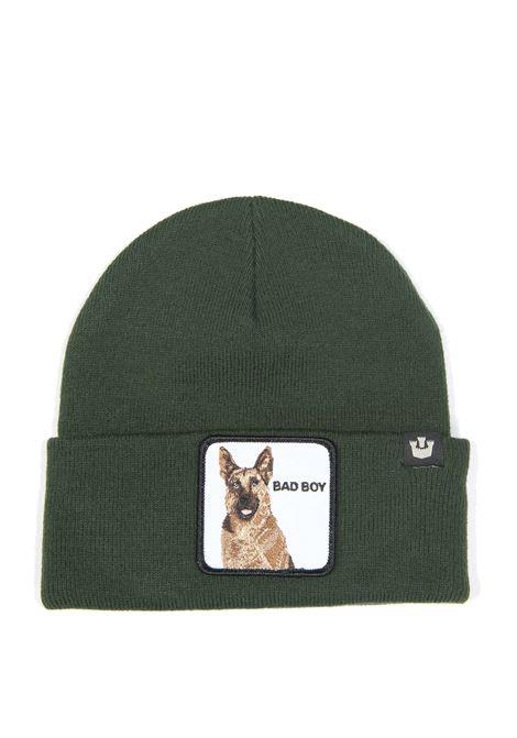 Cappello pastore verde GOORIN BROS | Cappelli | 0208SNIFF-HUNTER