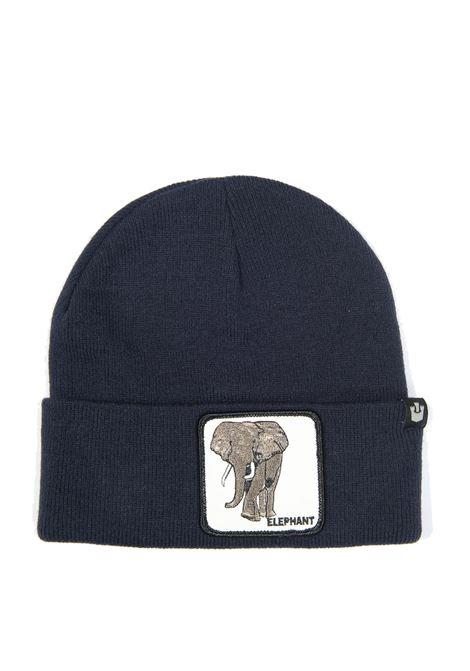 Cappello elefante blu GOORIN BROS | Cappelli | 0209KEEP ON TRUN-BLU
