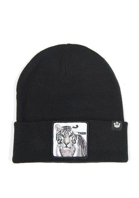 Cappello articat nero GOORIN BROS | Cappelli | 0211ARTICAT-NERO