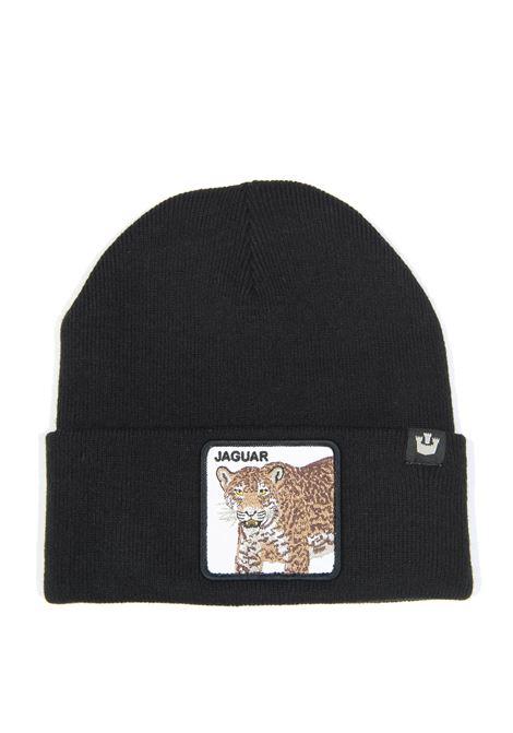 Cappello tigre nero GOORIN BROS | Cappelli | 0213SHAGGY-NERO