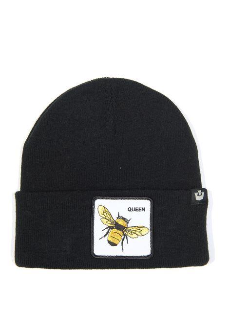 Cappello ape nero GOORIN BROS | Cappelli | 0216BUZZED-NERO