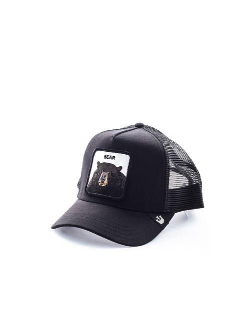 Goorin Bros orso nero GOORIN BROS | Cappelli | 0220ORSO-BLACK