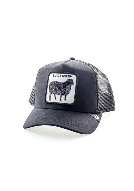 Goorin Bros pecora nero GOORIN BROS | Cappelli | 0221PECORA-BLACK