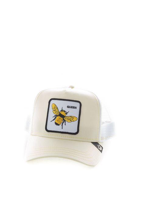 Cappello ape bianco GOORIN BROS | Cappelli | 0245APE-WHITE
