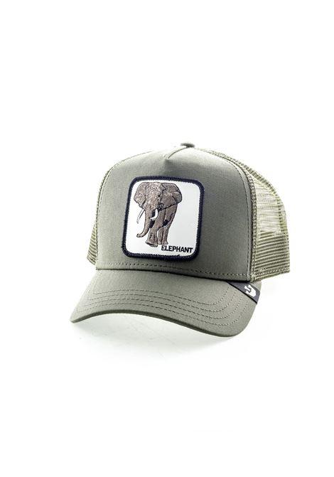 Goorin Bros elefante verde GOORIN BROS | Cappelli | 0334ELEFANTE-OLIVE