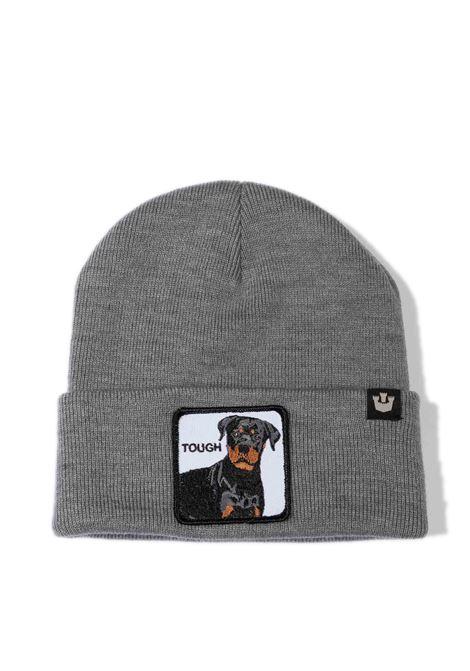 Cappello cane grigio GOORIN BROS | Cappelli | 0597TOUGH DOG-GREY