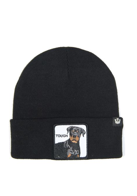 Cappello cane nero GOORIN BROS | Cappelli | 0597TOUGH DOG-NERO