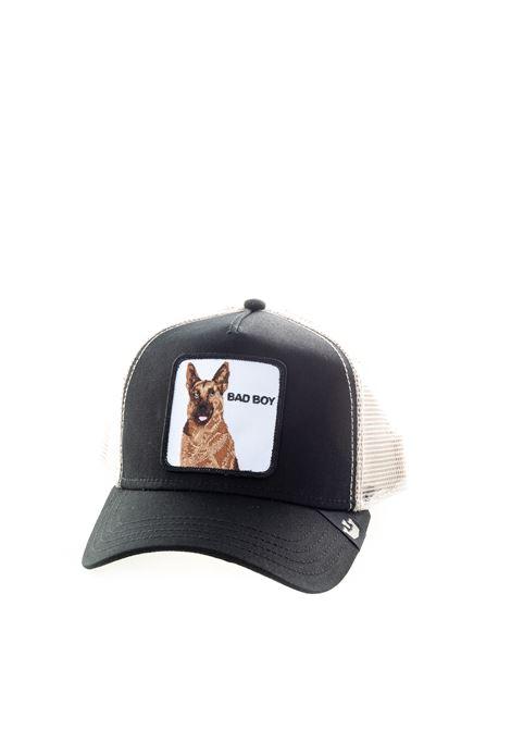 Goorin Bros cane nero GOORIN BROS | Cappelli | 0616CANE-BLACK