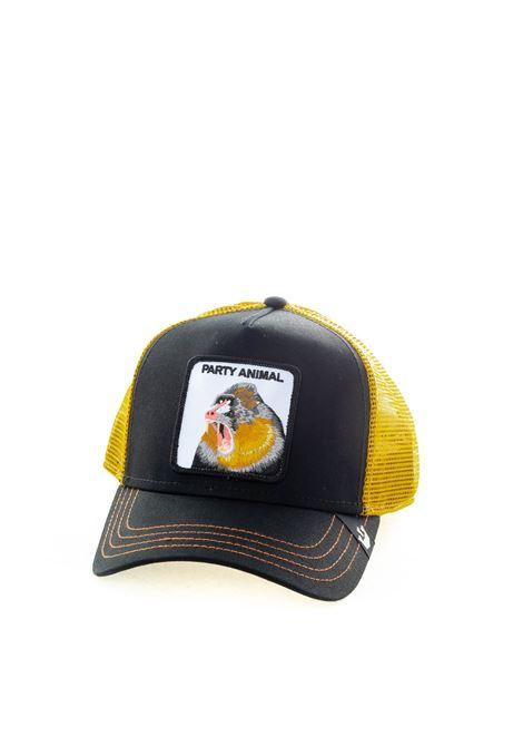 Goorin Bros macaco nero GOORIN BROS | Cappelli | 0706MACACO-BLACK
