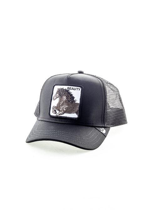 Goorin Bross stallone nero GOORIN BROS | Cappelli | 0991STALLONE-BLACK