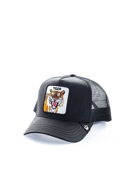 Goorin Bros tigre nero GOORIN BROS | Cappelli | TIGRETIGRE-BLACK