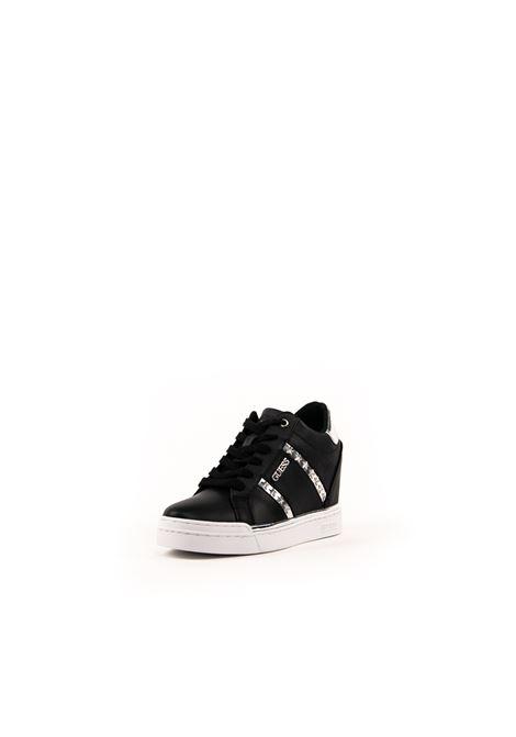 FL5FAYFAYNE-BLACK/SILVER