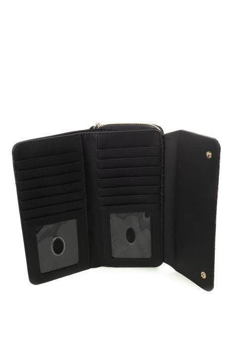 Guess portafoglio camy grigio GUESS | Portafogli | SG7741620CAMY-CMT