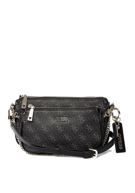 Guess arie double grigio GUESS | Borse mini | SG7885700ARIE DOUBLE-COA