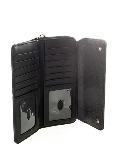 Guess portafoglio naya nero GUESS | Portafogli | VG7881620NAYA-BLA
