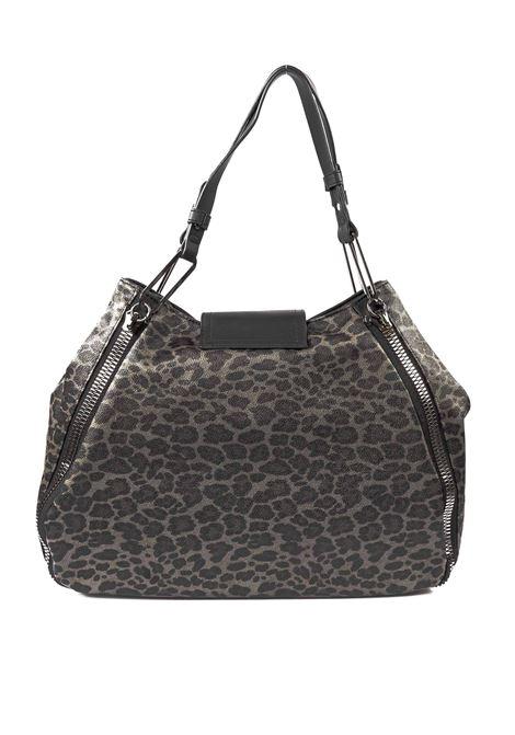 Borsa viky leopard LE PANDORINE | Borse a spalla | 2591VICKY LEOPARD-05