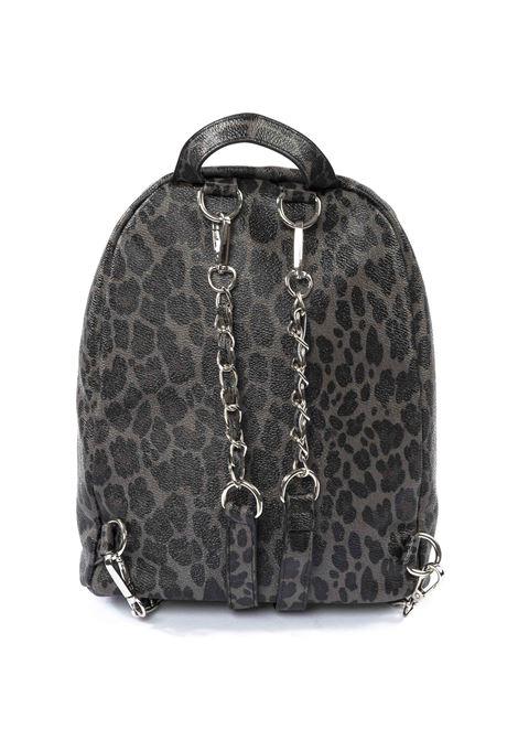 Zaino vicky leopard LE PANDORINE | Zaini | 2592VICKY BACK LEOPARD-06