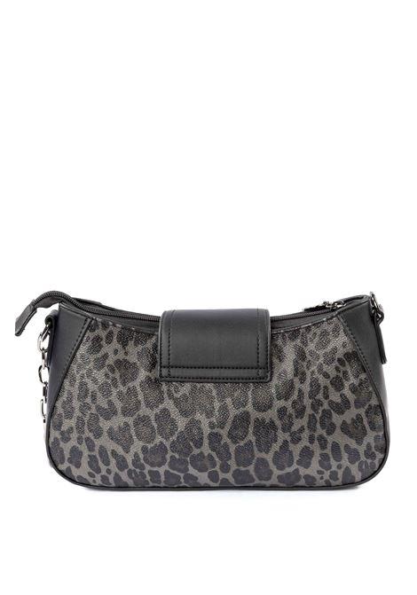 Baguette mini vicky leopard LE PANDORINE | Borse a spalla | 2594VICKY BAGUETTE-01