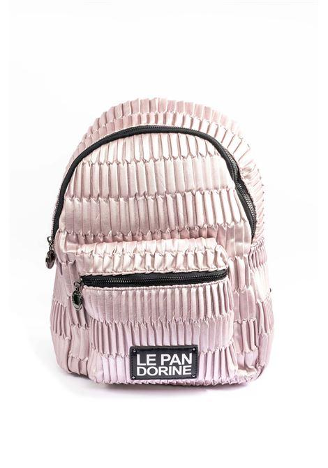 Zaino metropolitan rosa LE PANDORINE | Zaini | 2600METRPOLITAN BACK-03
