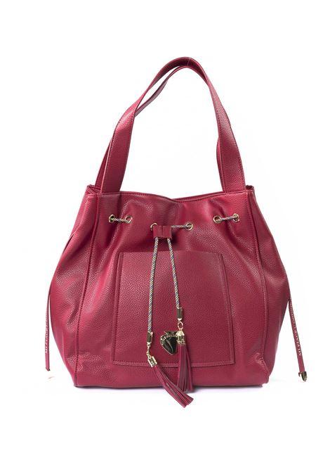 Shopping helena rosso LE PANDORINE | Borse a spalla | 2612HELENA BAG-04