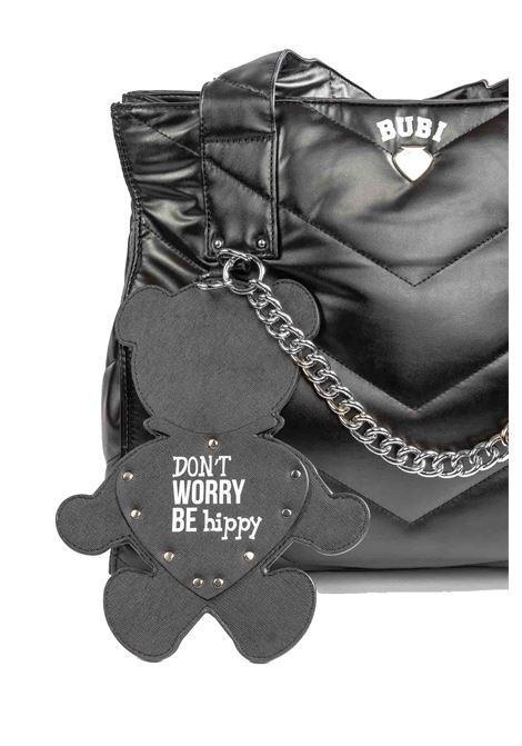 Shopping bubi hippy LE PANDORINE | Borse a spalla | 2756BUBI BAG-06