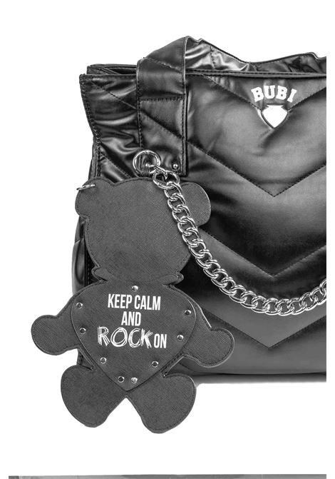 Shopping bubi rock LE PANDORINE | Borse a spalla | 2756BUBI BAG-09