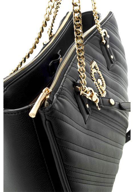 Shopping cool nero LIU JO | Borse a spalla | AF0004E0426COOL-22222