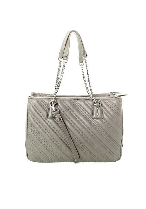 Shopping cool bianco LIU JO | Borse a spalla | AF0004E0426COOL-81210