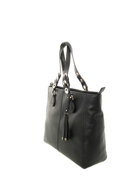 Shopping tenera nero LIU JO | Borse a spalla | AF0062E0058TENERA-22222