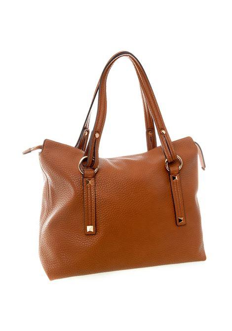 Liu Jo shopping famosa cuoio LIU JO | Borse a spalla | NF0050E0161FAMOSA-X0282