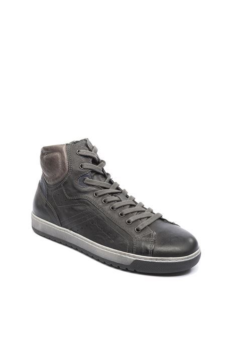 Sneaker osaka grigio NERO GIARDINI | Sneakers | 001731OSAKA-109