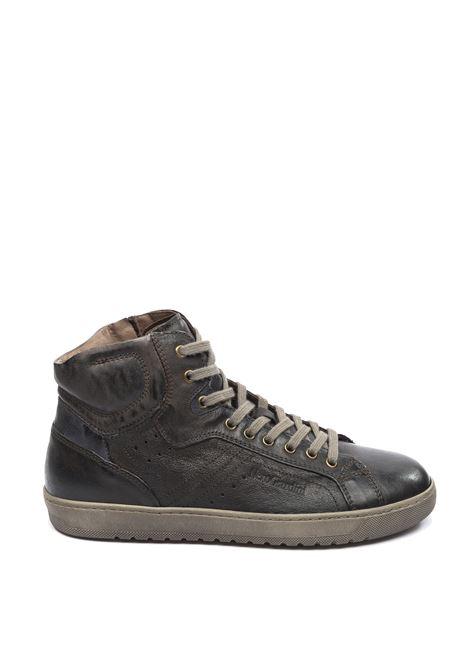 Sneaker osaka moro NERO GIARDINI | Sneakers | 001731OSAKA-300