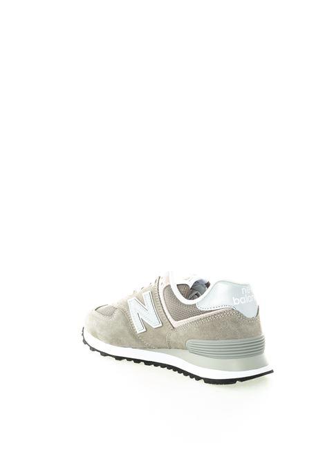 New balance 574 grigio NEW BALANCE | Sneakers | 574EG