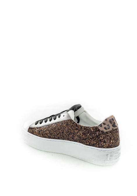 Nira rubens cosmopolitan glitter leop NIRA RUBENS | Sneakers | COSMPOLITANCOST143-LEO SKY