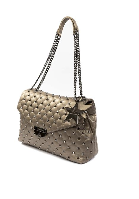 Borsa holi bronzo PASH BAG | Borse a spalla | 10112HOLI-BRONZO