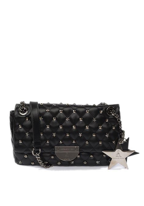 Tracolla rebecca nero PASH BAG | Borse mini | 10114REBECCA-NERO