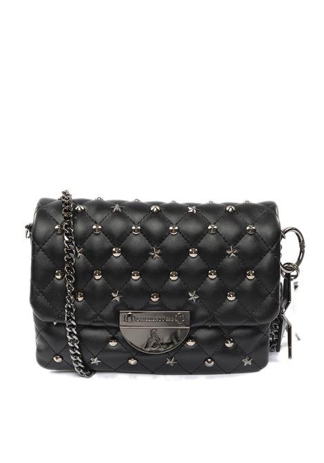 Tracolla lola nero PASH BAG | Borse a spalla | 10117LOLA-NERO