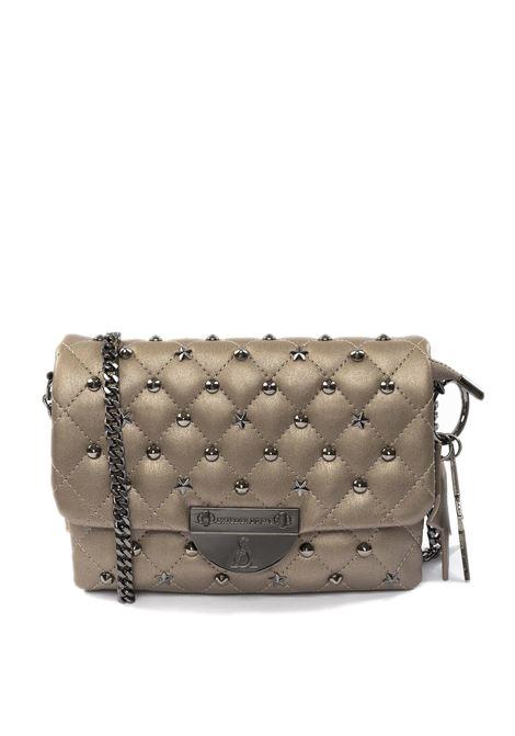 Tracolla lola bronzo PASH BAG | Borse a spalla | 10118LOLA-BRONZO