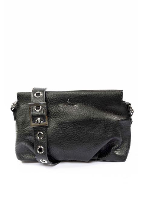 Shopping megan nero PASH BAG | Borse a spalla | 10189MEGAN-NERO