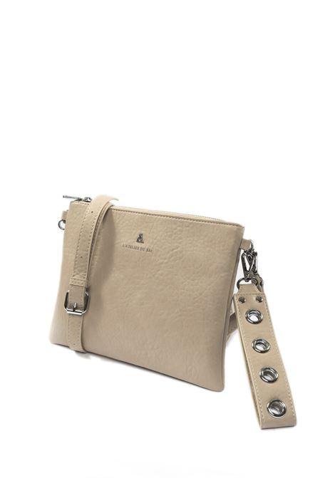 Pochette sophie beige PASH BAG | Borse mini | 10194SOPHIE-BEIGE