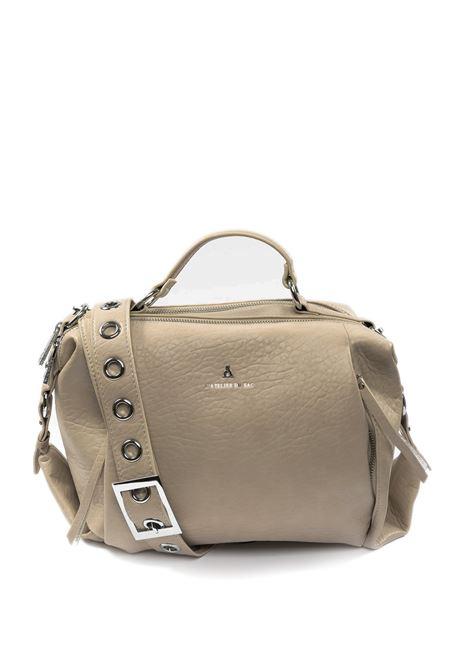 Bauletto miller beige PASH BAG | Borse a mano | 10196MILLER-BEIGE